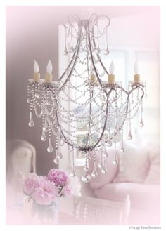 shabby chic? or dreamy sweetness...