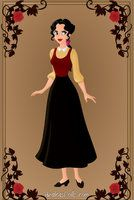 Next Generation Disney Villans: Cyrilla by KatePendragon on deviantART