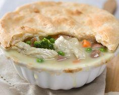 True Comfort. Easy as Pie! #comfortfood