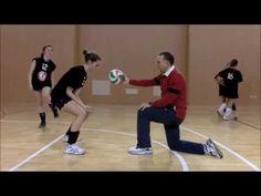 Volleyball Training & Vertical Jump Program.wmv - YouTube