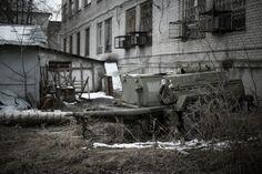 Эхо войны by Ivan Losev on 500px