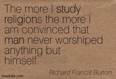 Image result for Sir Richard Burton Quotes