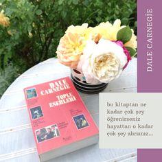 Kişisel gelişim kitaplarının ünlü yazarı Dale Carnegie'nin toplu eserleri kitabı. 4 önemli eseri bir arada #dalecarnegie #kişiselgelişimkitapları Dale Carnegie, Blog, Blogging