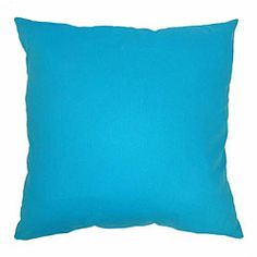 @Overstock - Choose these 16-inch turquoise throw pillows to add a fun touch to any room in your home. The vibrant colors and classic square-shaped design allow you to provide a match to a modern look or a contrast for traditional styles of home decor.http://www.overstock.com/Home-Garden/Z-Duck-Turquoise-16-inch-Throw-Pillows-Set-of-2/4254431/product.html?CID=214117 $29.19