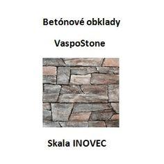VaspoStone, Skala INOVEC, Multicolor