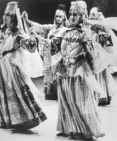 Ouled Nail (Berber tribe) - Algeria