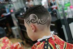 Haircut by l0u_da_barber http://ift.tt/1SMbmkI #menshair #menshairstyles #menshaircuts #hairstylesformen #coolhaircuts #coolhairstyles #haircuts #hairstyles #barbers