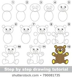 098db6187 Kid game to develop drawing skill with easy gaming level for preschool kids,  drawing educational