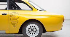 1976 Alfa Romeo 1750  - 1750 GTAm Special