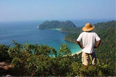 Macleod Island, Burma