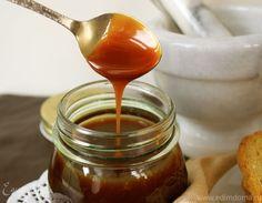 Соленой карамели по рецепту пьера эрме