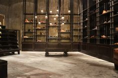J Shoes, Singapore J Shoes, Shoe Show, This Is Us, Retail, Interior Design, Wood, Furniture, Singapore, Mall