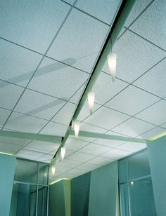 Usg Black Acoustical Ceiling Tile - What should you know about acoustic ceiling tiles as far as what they are and the reason Acoustic Ceiling Tiles, Drop Ceiling Tiles, Dropped Ceiling, Ceiling Panels, Acoustic Panels, Ceiling Lights, Ceiling Materials, Noise Reduction, Windows