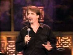 Jeff Foxworthy - Redneck Comedy - Live Stand Up Comedy--Gotta laugh with Jeff. Stand Up Comedy Videos, Christian Comedians, Redneck Quotes, Comedian Videos, Jeff Foxworthy, The Cable Guy, Comedy Acts, Comedy Clips, Bill Cosby