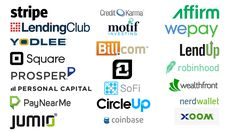 collage of the companies