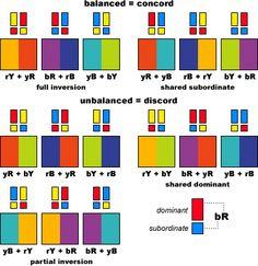 handprint : color harmony & color design
