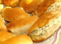 Pufoșele cu branză dulce/sărată – Vreau brutarie! Hot Dog Buns, Hot Dogs, Bread, Brot, Baking, Breads, Buns