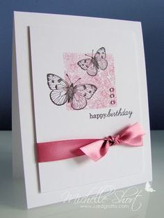 The Card Grotto: When In Doubt ... CASE!