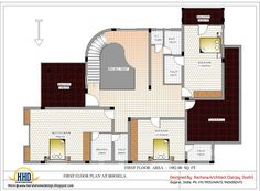 18x50 house design - Google Search | Home Ideas | Pinterest | House