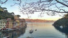 https://flic.kr/p/ipcmTb | Balcony overlooking #Portofino | #photography #flickr