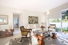 Makaja Bella: Living room #interior #interiordesign #southafrica #ethnostyle
