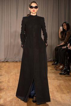 Zac Posen Fall 2014 Ready-to-Wear Collection Photos - Vogue
