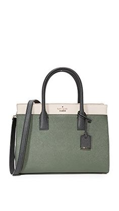 Kate Spade New York Womens Cameron Street Candace Satchel Evergreen One  Size    Continue to 0860f80ec8fbe