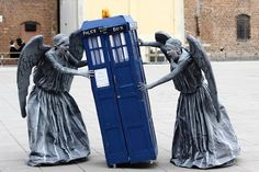 Weeping Angel Cosplay Guide by Eirin's Cabinet of...