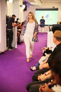 Plus Size Model Caterina Pogorzelski Megabambi Manou Lenz