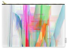 Carry-All Pouch - Abstract 9501-001