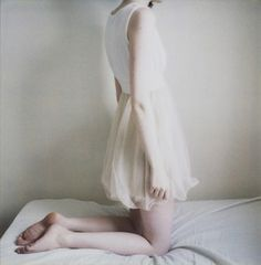 Annette Pehrsson / Polaroid