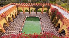 Christie's International Real Estate in Marrakesh, Marrakech represented by of Kensington Morocco. Moroccan Design, International Real Estate, Architecture Old, Marrakesh, Luxury Villa, Wonders Of The World, Morocco, Property For Sale, Luxury Homes