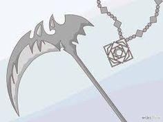 yuki vampire knights scythe - Szukaj w Google