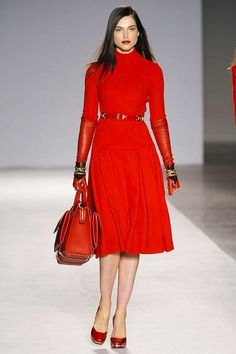 Fall/Winter 2014-15 Etienne Aigner