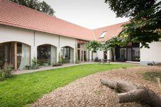 Bis architectuurawards voor DMOA, UAU collectiv, Tc Plus, Anno en MVC | architectura.be