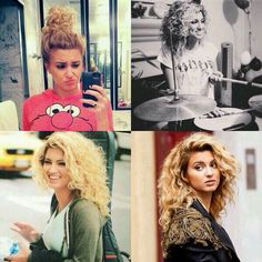 Tori Kelly's hair..... FABULOUS!!