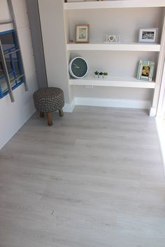 Dover Oak Domestic Laminated floor overs great quality for your Home or Light Comercial areas Wooden Flooring, Laminate Flooring, Vinyl Flooring, Roller Blinds, Wooden Doors, Floors, Bookcase, Shelves, Home Decor