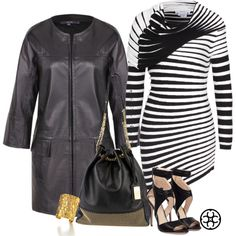 """NYFW CARLISLE CONTEST: """"Untitled #4125"""" by lisa-holt on Polyvore"""