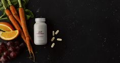 Adult Multivitamin by Modere provides 23 essential vitamins and minerals to supplement your daily nutritional needs.