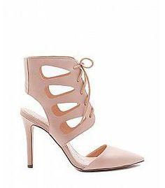 Jessica Simpson Cecerre Heel - Bisque