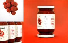 End / or / Fin on Packaging of the World - Creative Package Design Gallery