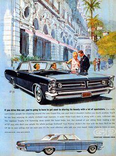 1963 Pontiac Ad-10