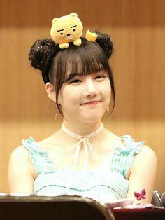 Kpop Girl Groups, Korean Girl Groups, Kpop Girls, Your Girl, My Girl, Best Places To Propose, Kpop Hair, G Friend, K Idol
