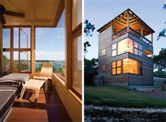 Tower House | Andersson-Wise Architects