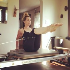 The world is out there going all types of crazy and Big Sam and I are just over here working on our Pelvic stability✌ My pelvis seems to be the ONE thing I am in control of these days✨ Lots of ✌&❤️ to you and your pelvic region #loveyourpelvis #pilateswithpets #catpilates #catworkout #pelvicstability #stabilityiskey #catskillspilates #upstateny #pilatesandpets