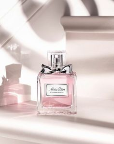 Miss Dior, Blooming Bouquet, my new signature favorite fragrance