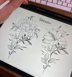 Tatting, Mandala, Sketches, Etsy, Drawings, Costa, Tattoo Ideas, Tattoo Female, Flowers
