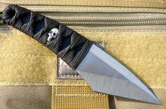 Mitchell Custom Knives - Home