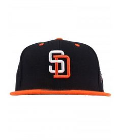 American Needle Blockhead Snapback Hat - San Diego Padres  24.00   americanneedle  sandiego  padres c537e20a1d22