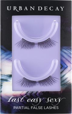 Urban Decay Instaflare Fast Easy Sexy Partial False Lashes